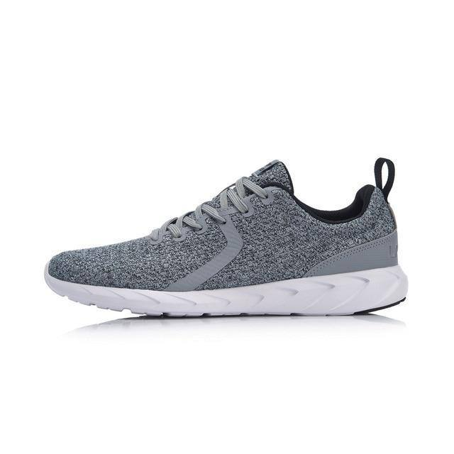 Light Weight Breathable Sports | Running Shoes | Sneakers- Gray, Blue, Black - Kalsord