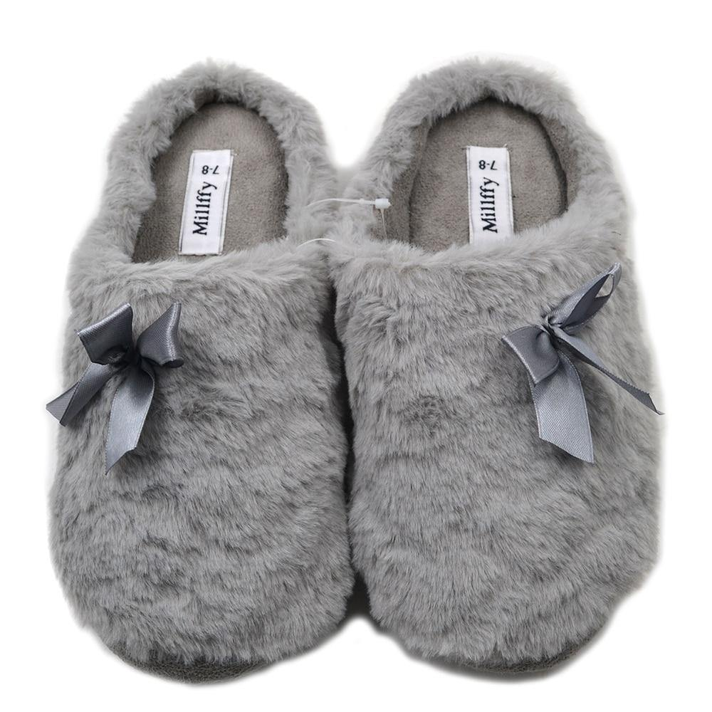 Women's Butterfly Warm Winter SlippersSlippers - Kalsord