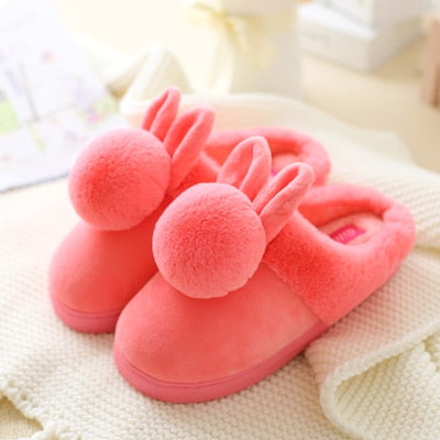 Women's Cotton indoor SlipperSlippers - Kalsord
