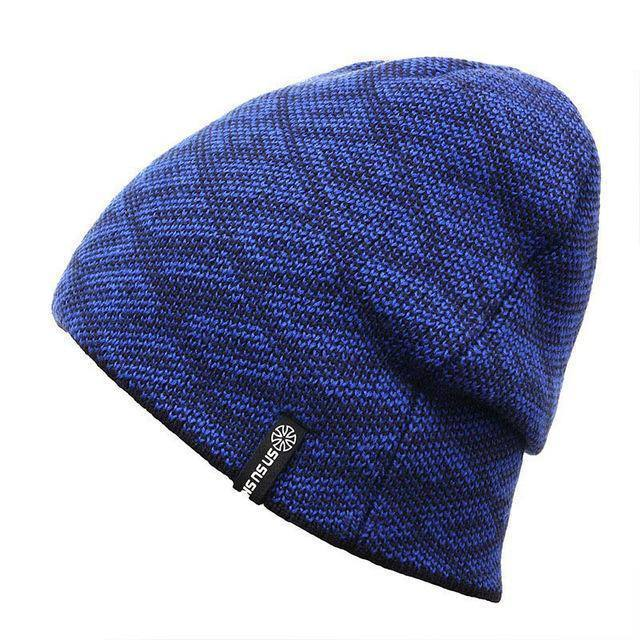 Cute Winter Beanie For Men & Women- 9 Colors - Kalsord