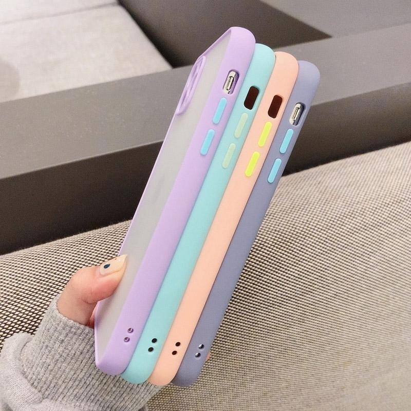 Shockproof Phone Case For iPhone 11 Pro Max XR XS Max X 6 6S 8 7 Plus