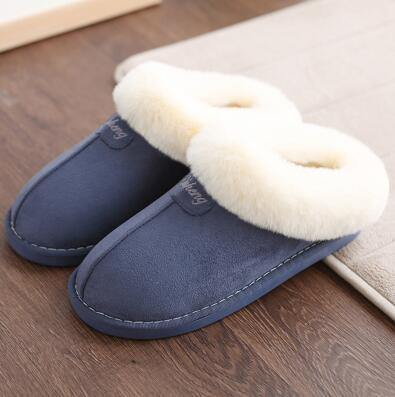 Women's Winter Soft Indoor Plush SlipperSlippers - Kalsord
