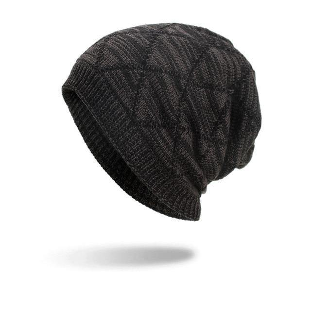 New Design Winter Beanie- 5 ColoursBeanies - Kalsord
