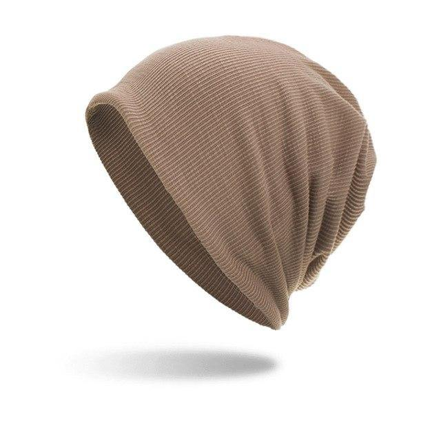 Soft Plain Beanie- 6 ColoursBeanies - Kalsord
