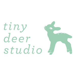 tiny deer studio