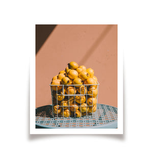 Evening Stroll: 7C3A0739 - Guayaba Basket