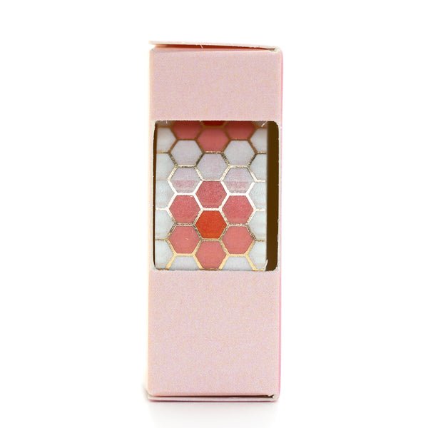 Washi Tape - Flower Tile
