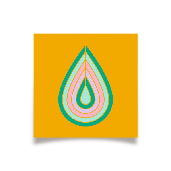 Geo - March19 - Droplet PRINT
