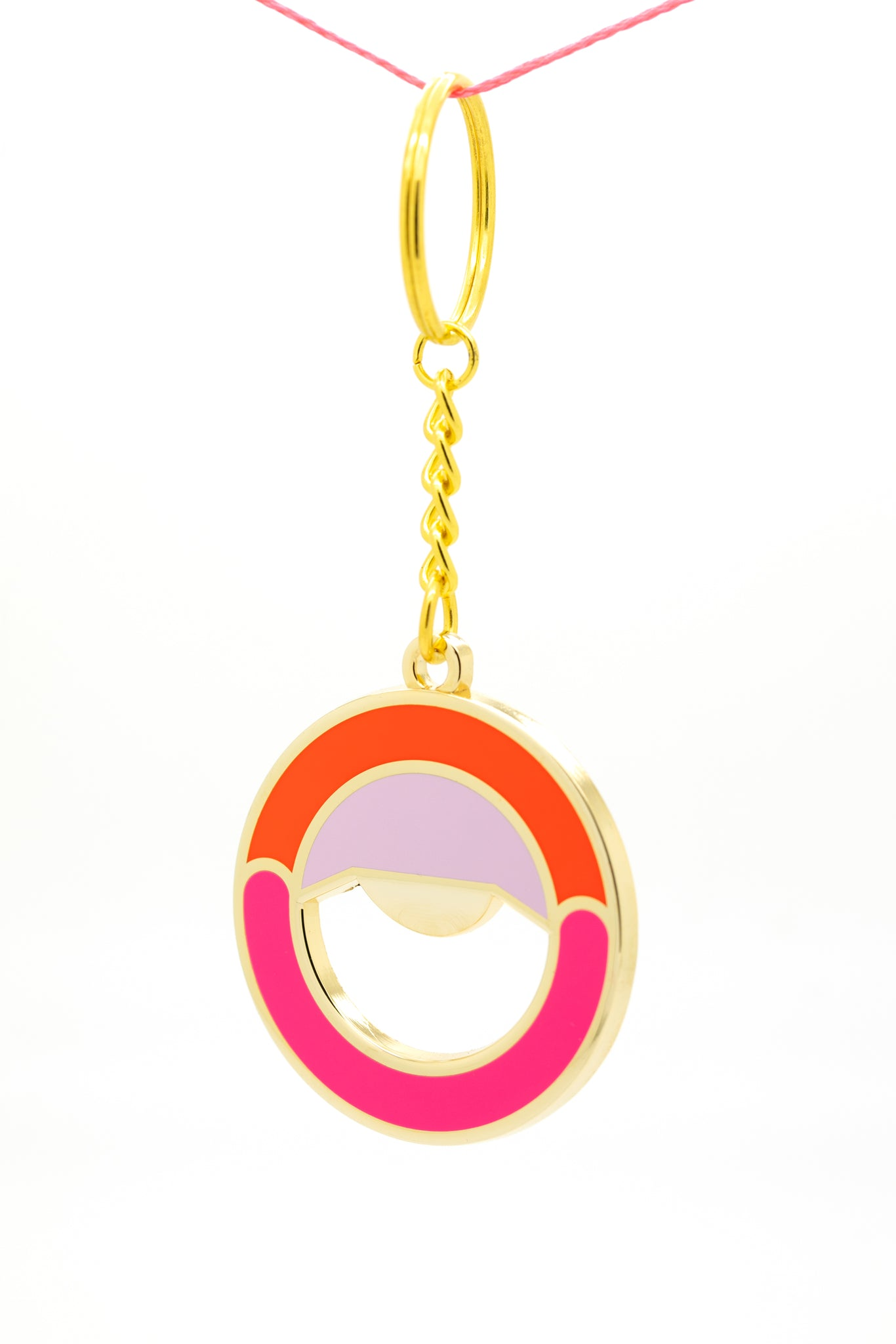 Geo - Nov19 - Bottle Opener Keychain