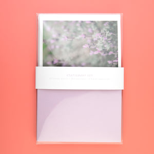 Stationery Set 01