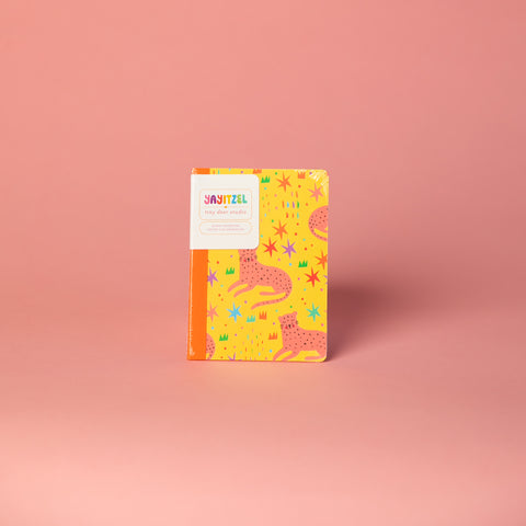 Tiny Deer Studio x YAYITZEL Notebook - Small