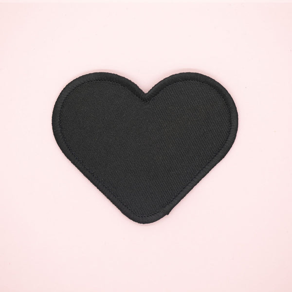 Heart Patch - Plain
