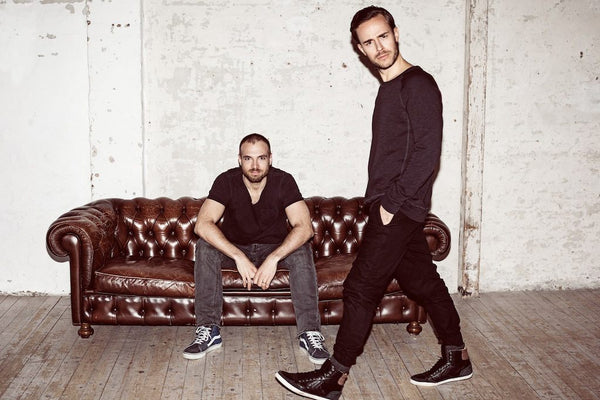 Kruse & Nuernburg Choose Their 10 Ibiza Club Classics