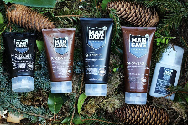 Top 3 Male Grooming Tips with ManCave