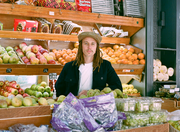 Collective 020: JP Cooper