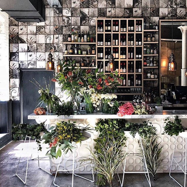 Work, Meet and Eat at Battersea's Newest Restaurant - The Oak SW11