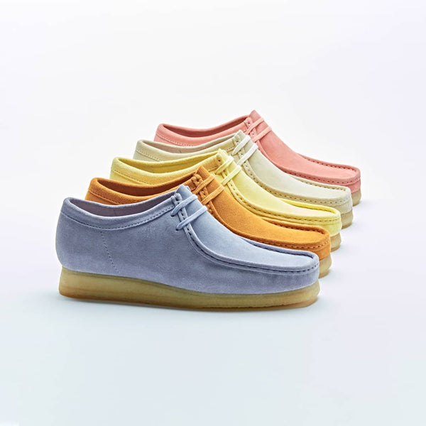 The OG Of Shoes - Clarks Originals