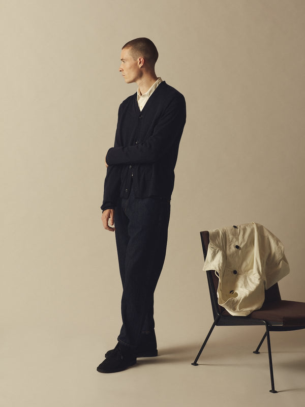 Timeless Style From Albam