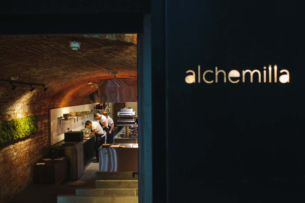 The Imaginative Alchemilla - Fine Dining Outside Of London