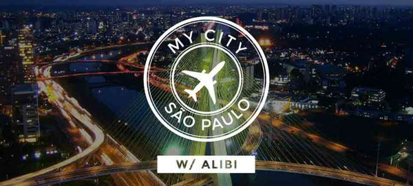 A Guided Tour of São Paulo with Alibi
