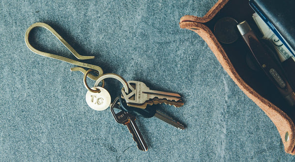 8 Keyrings You Need in Your Life