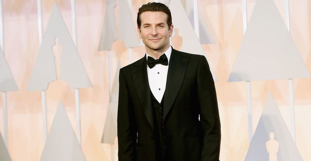 How to Dress like Hollywood A-lister Bradley Cooper