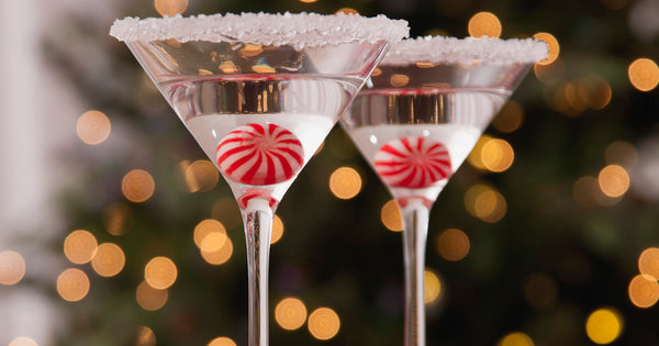 Top Drinks Picks For The Party Season
