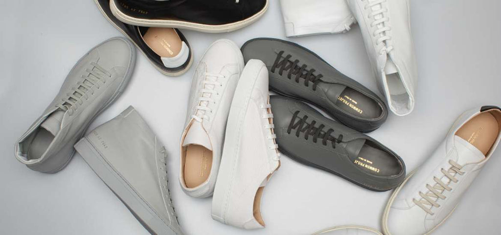 huge discount 56e2d c543d What are Common Projects and How to Wear Them