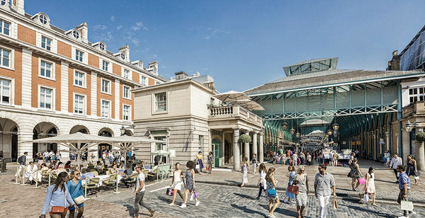 The Best Restaurants In Covent Garden