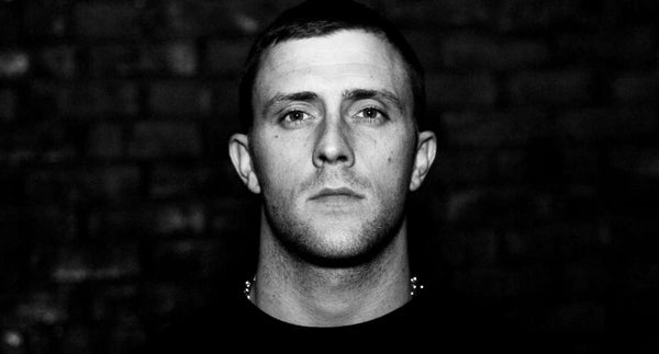 DJ Hatcha blakc and white photo|DJ Hatcha|DJ Hatcha playing a set|