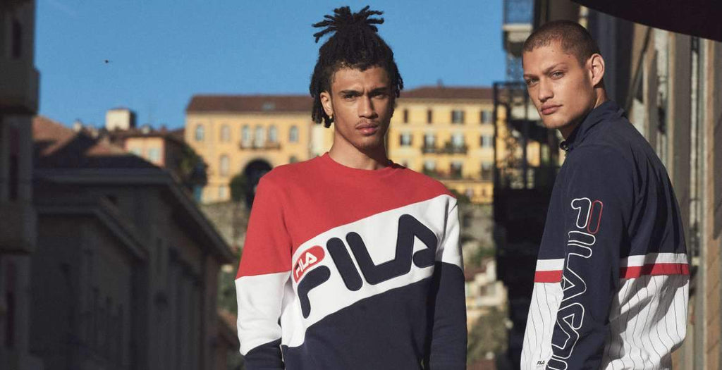 The 5 Best Vintage Sportswear Trends You Need to See