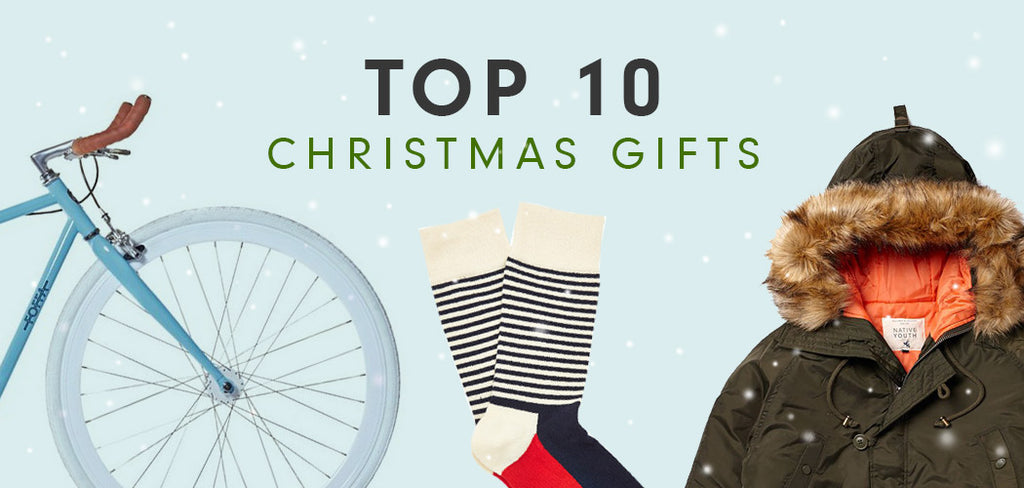 10 Gifts Every Man Will Want This Christmas