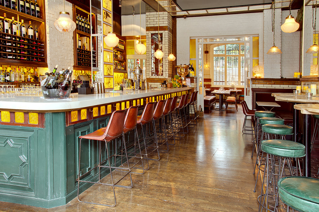 Visit Madrid In The Heart of Clerkenwell's - Iberica Farringdon