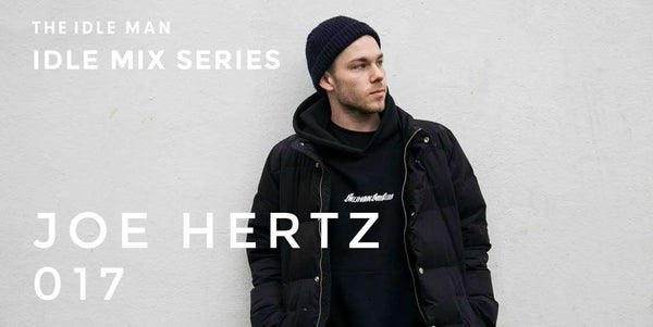 idle mix-017-joe hertz||joe hertz outfit
