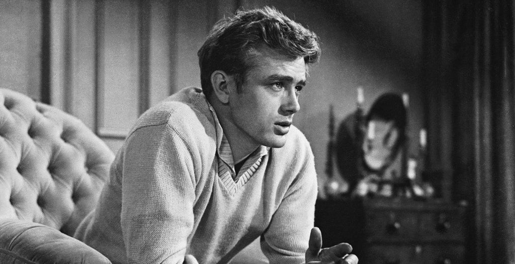 f39ff14e3f How to Dress like James Dean