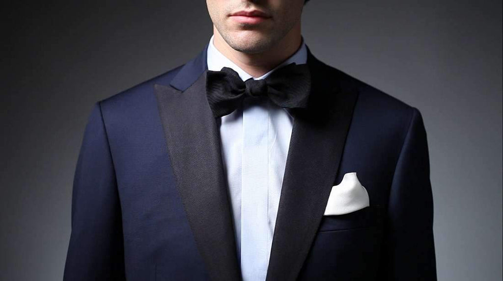 9cdc5a2eb6ce What Is a Dinner Jacket and How To Wear It?