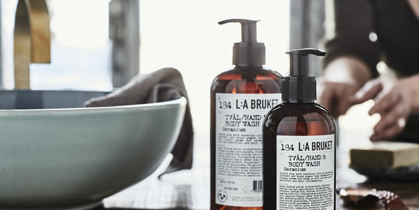BEAST Grooming: This Weeks Top Brands
