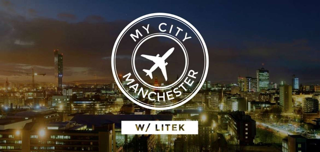 LiTek City Guide Manchester|LiTek City Guide-Intro|LiTek City Guide The Alchemist|LiTek City Guide The Warehouse Project|LiTek City Guide Old Trafford|LiTek City Guide Black Milk Cereal Dive|