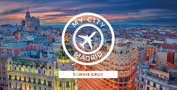 A Guided Tour of Madrid with Dennis Cruz