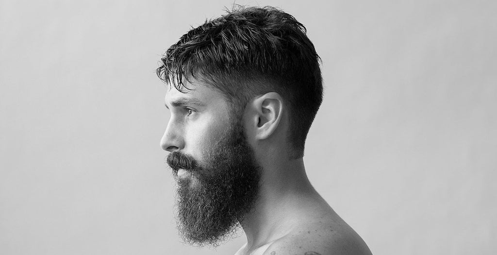 Wondrous 4 Easy Styles To Suit Your Beard Schematic Wiring Diagrams Phreekkolirunnerswayorg