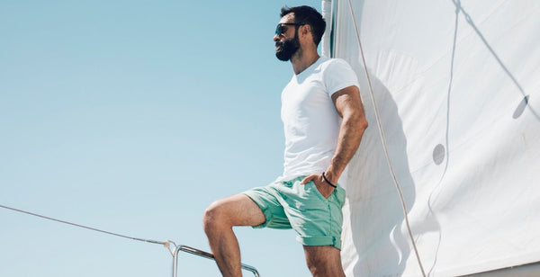 What to Wear at a Boat Party this Summer