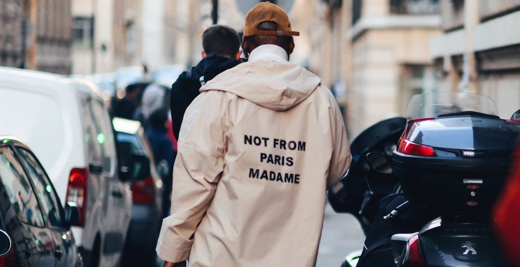 31c8cea3ca 8 French Brands Every Man Should Know