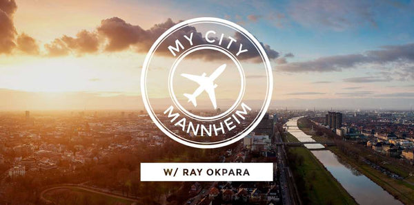 A Guided Tour of Mannheim with Ray Okpara