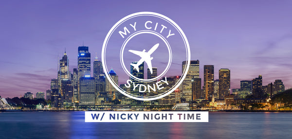 Nicky Night Time|Nicky Night Time|Nicky Night Time|Nicky Night Time|Nicky Night Time|Made in Paris|And.ID