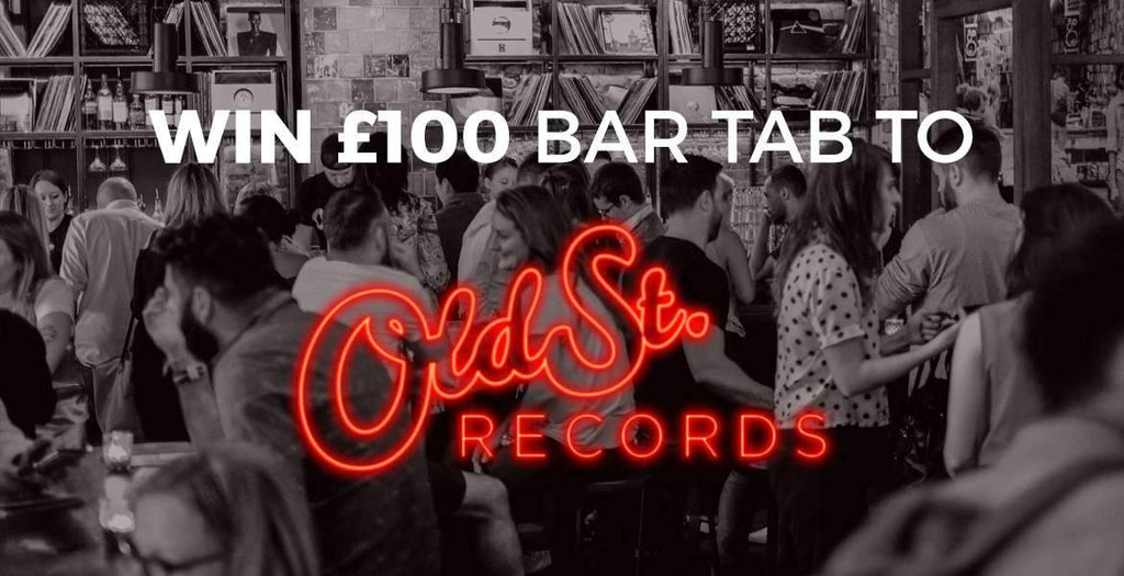 |old st records