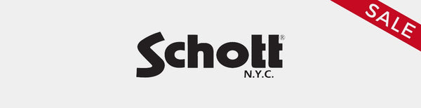 Schott NYC Discount Codes & Sale Vouchers
