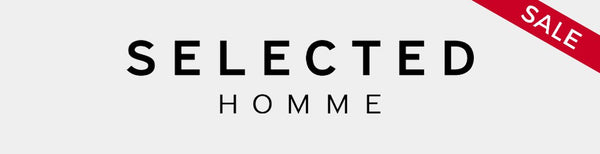 Selected Sale|selected homme history|Selected Sale||||||||