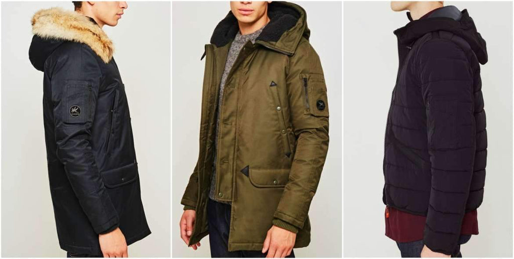 spiewak parka jackets new in|spiewak parka fur lined|spiewak parka new in|how to wear a parka spiewak