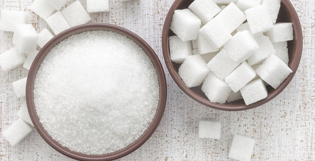 Glycation: How Sugar Affects Your Skin