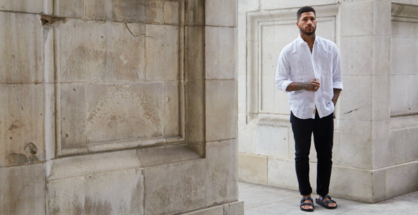 How To Style Your Denim In The Summer